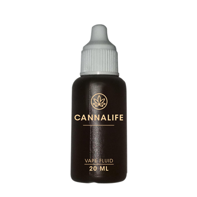 Cannalife CBD Vape Oil 20ml